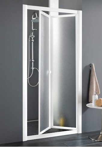 Forte Dusch-Falttür »Domino«, mit Verstellbereich kaufen
