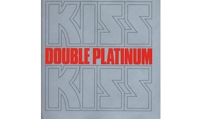 Musik-CD »Double Platinum (Remastere / KISS« kaufen