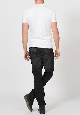 Petrol Industries Tapered - fit - Jeans »TYMORE« kaufen