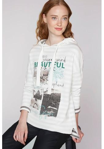 SOCCX Kapuzensweatshirt kaufen