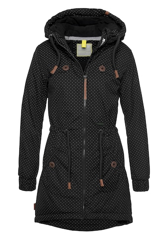 Alife & Kickin Outdoorjacke »CharlotteAK A«, modische Lieblings-Winterjacke mit Kapuze... kaufen