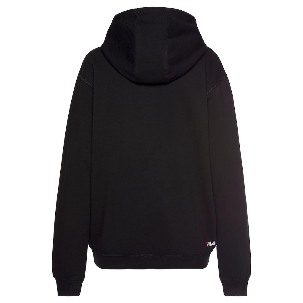Fila Kapuzensweatshirt »PURE hoody«, Unisex - Für Damen und Herren
