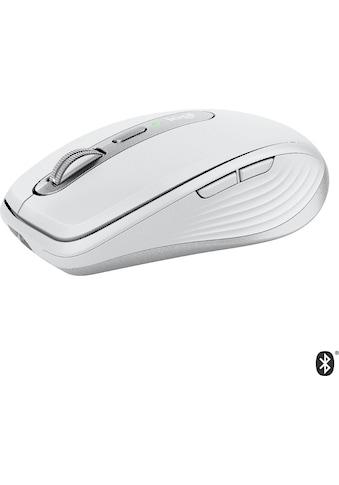 Logitech Maus »MX ANYWHERE 3«, kabellos kaufen