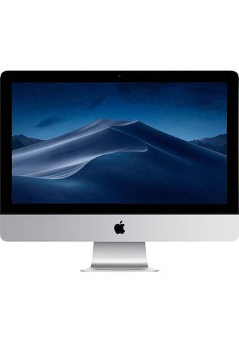 iMac 54,61 cm (21,5 Zoll) , Apple, »iMac (Intel® Core i5, 8 GB RAM)« kaufen