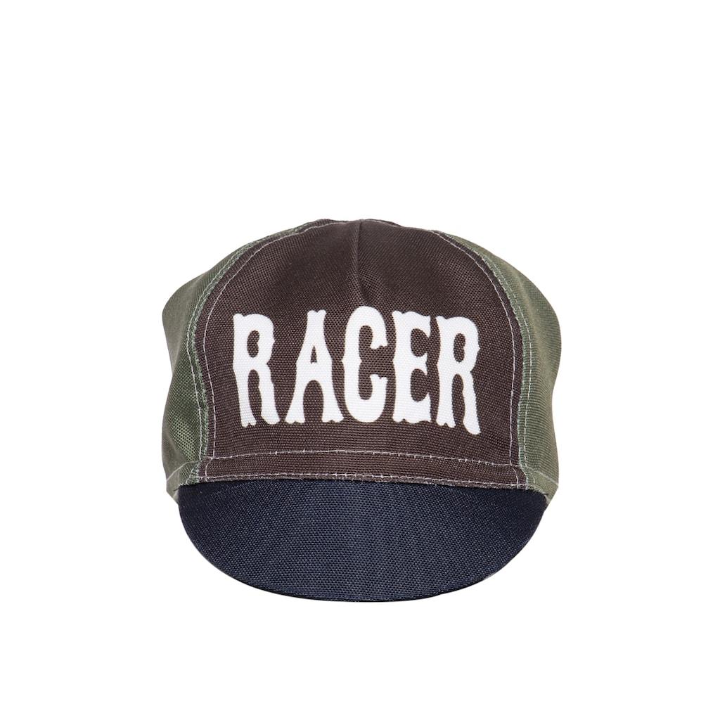 KingKerosin Flex Cap »Racer«, im Retro-Design