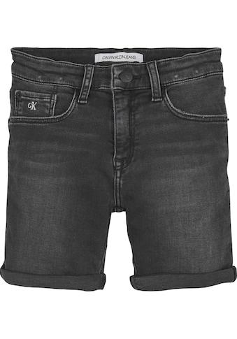 Calvin Klein Jeans Jeansshorts kaufen