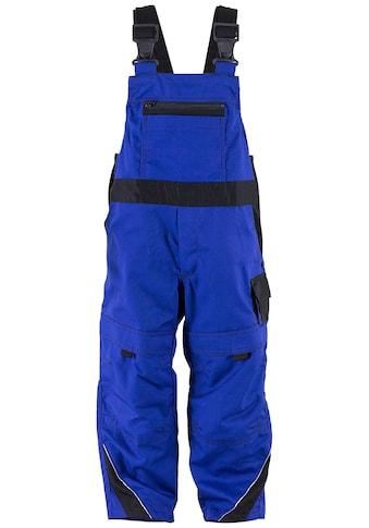 Latzhose »Kinder-Latzhose kornblau« kaufen