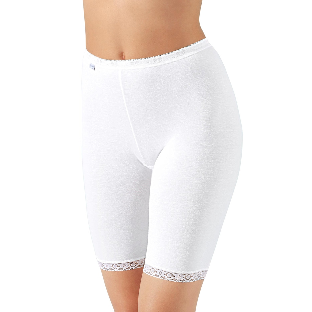 Sloggi Lange Unterhose, (1 St.)
