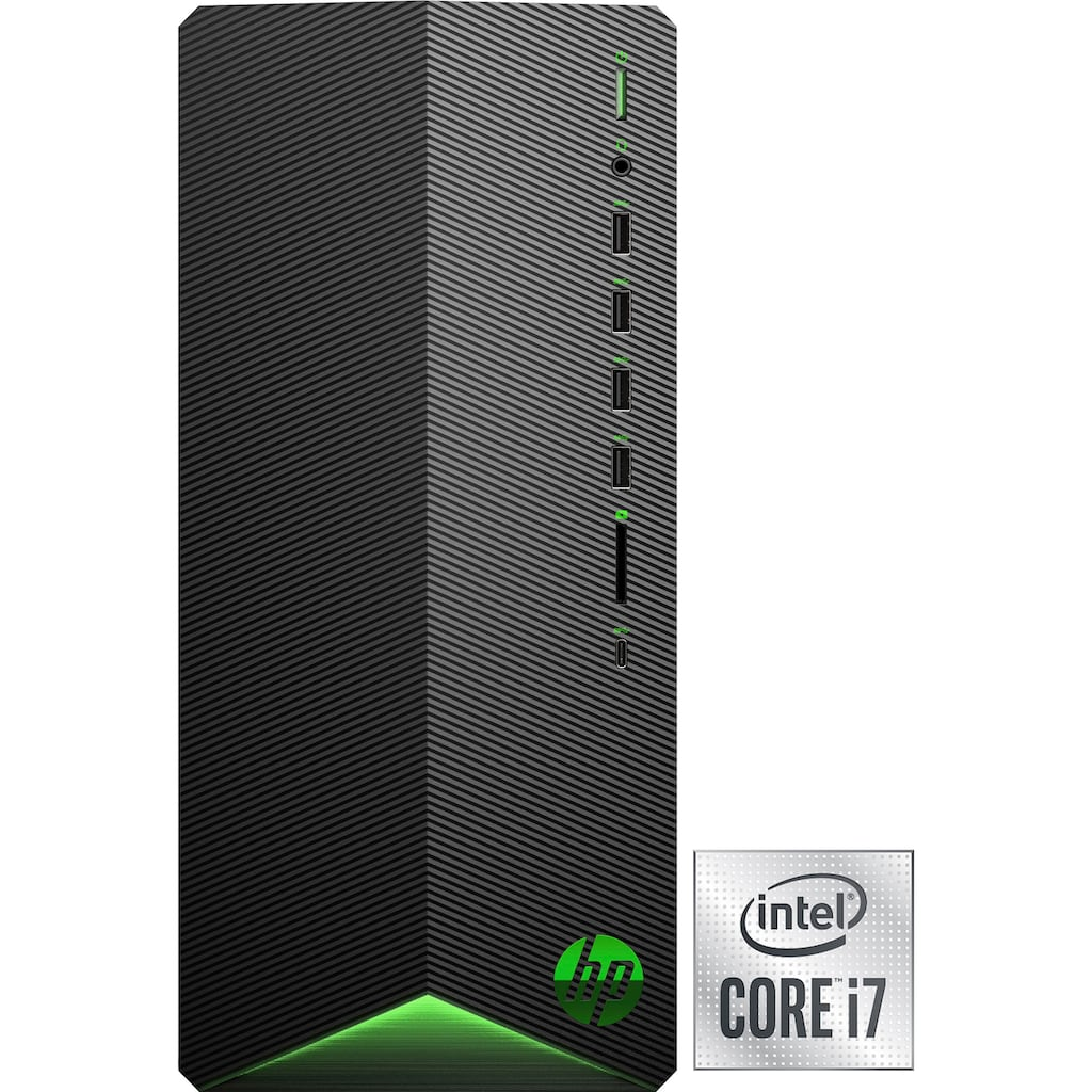HP Gaming-PC »Pavilion TG01-1201ng«