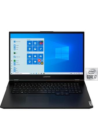 Lenovo Notebook »Legion 5 17IMH05«, ( 1024 GB SSD) kaufen