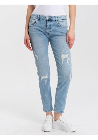 Cross Jeans® Girlfriend - Jeans »Gwen« kaufen