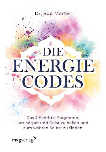 Buch »Die Energie-Codes / Sue Morter, Juliane Molitor« kaufen