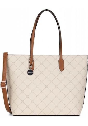 Tamaris Shopper »Anastasia Classic«, mit Logo Anhänger kaufen