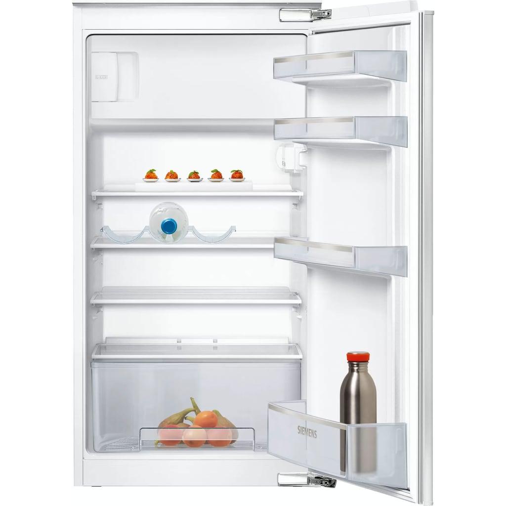 SIEMENS Einbaukühlschrank »KI20LNFF1«, iQ100