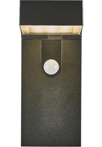 Nordlux LED Außen-Wandleuchte »ALYA«, LED-Modul, 5 Jahre Garantie auf die LED/ Solar... kaufen