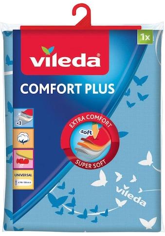 Vileda Bügelbrettbezug »Comfort Plus Bügeltischbezug« kaufen