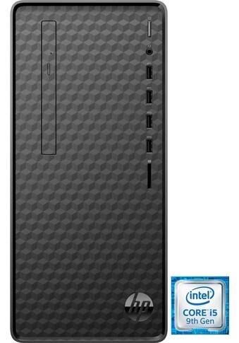 HP »M01 - F0225ng« PC (Intel®, Core i5, UHD Graphics 630, Luftkühlung) kaufen