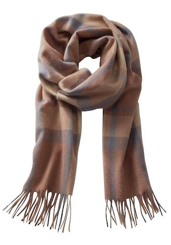 Casual Looks Schal mit Fransen kaufen