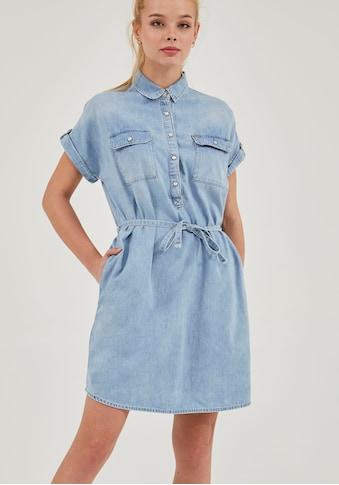 LTB Sommerkleid »ROSARIO«, zum Binden kaufen