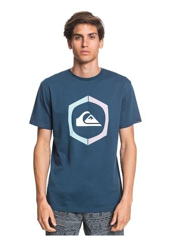 Quiksilver T-Shirt »Sure Thing« kaufen