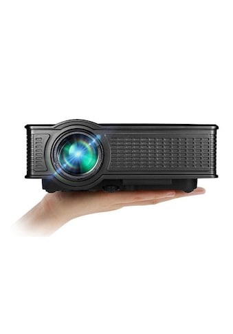 "LA VAGUE »LV - HD171 WiFi« LED - Beamer (1500"" lm, 1000:1) kaufen"