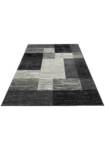 my home Teppich »Melvin«, rechteckig, 8 mm Höhe, schön weich, Wohnzimmer kaufen