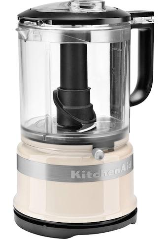 KitchenAid Zerkleinerer »5KFC0516EAC«, 240 W, 1,2 Liter kaufen