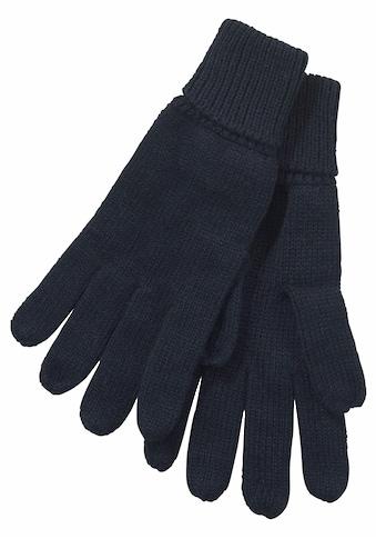 J.Jayz Strickhandschuhe kaufen