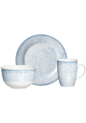 Ritzenhoff & Breker Frühstücks-Set »Nordic Ellen«, (Set, 3 tlg.), Scandic Style kaufen