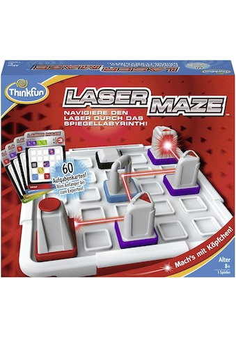 """Thinkfun® Spiel, """"Laser Maze™"""" kaufen"""