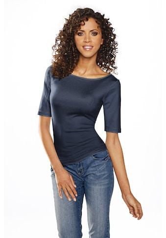 U-Boot-Shirt mit Rückenausschnitt kaufen