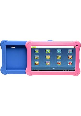 """Denver Tablet »Kindertablet TAQ - 10383K 10"""" 16 GB Android 8.1 Go« kaufen"""