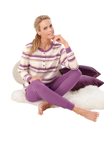 wäschepur Schlafanzug kaufen