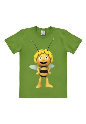 LOGOSHIRT T-Shirt mit Front-Print kaufen