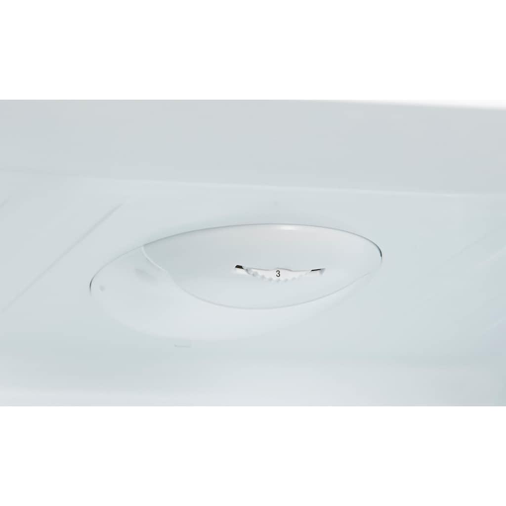 Hanseatic Kühl-/Gefrierkombination