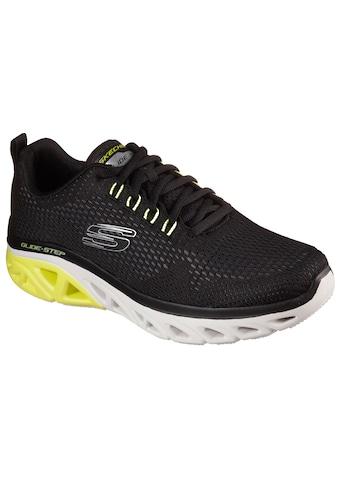 Skechers Sneaker »GLIDE-STEP SPORT«, mit neonfarbigen Kontrast-Details kaufen