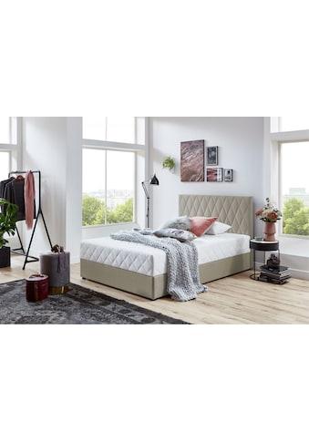 ATLANTIC home collection Boxbett, mit Bettkasten kaufen