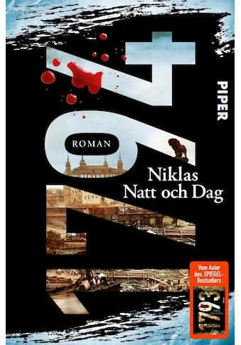 Buch 1794 / Niklas Natt och Dag, Leena Flegler kaufen
