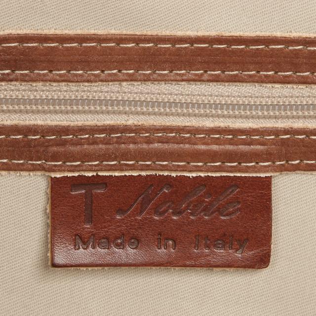 Piké Reisetasche