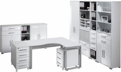 Maja Möbel Büro-Set »1207 SYSTEM«, (Set, 10 St.) kaufen