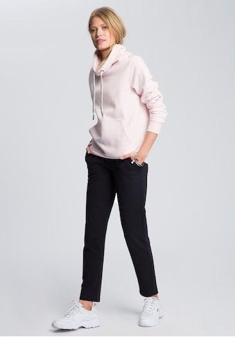 KangaROOS Sweatshirt, mit hohem Stehkragen kaufen
