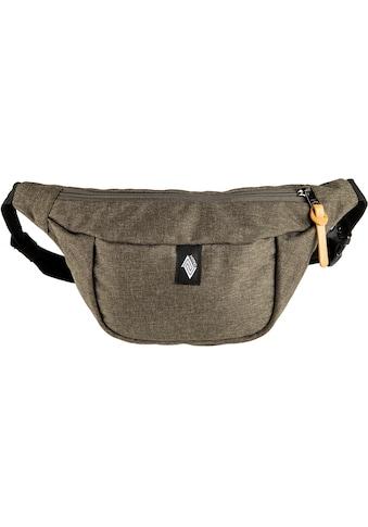 NITRO Gürteltasche »Hip Bag, Burnt Olive« kaufen