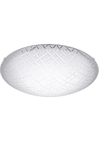 EGLO Deckenleuchte »RICONTO 1«, LED-Board, Warmweiß, LED tauschbar kaufen