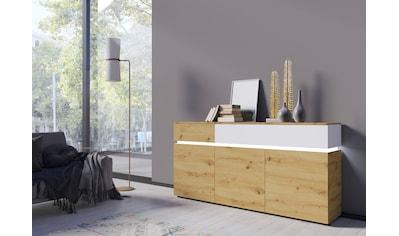 INOSIGN Sideboard »Luci«, Breite 180, 5 cm kaufen