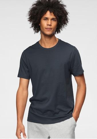 OTTO products T-Shirt, aus zertifizierter Bio-Baumwolle kaufen