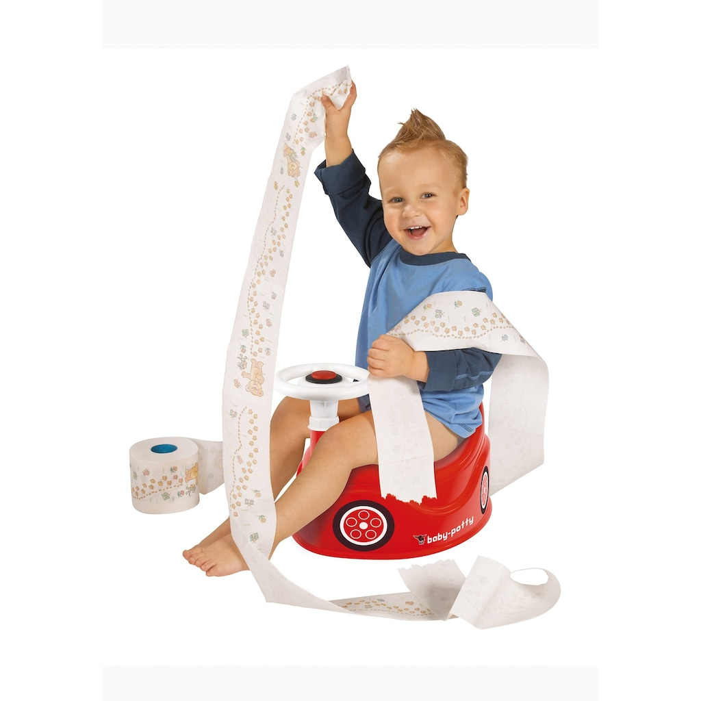 BIG Töpfchen »BIG-Baby-Potty«, Made in Germany
