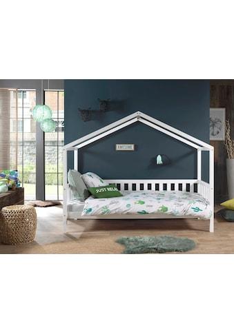 Vipack Hausbett »Dallas« kaufen