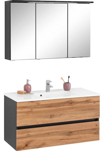 HELD MÖBEL Waschtisch - Set »Lucca« kaufen