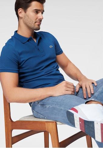Lacoste Poloshirt »Slim Fit« kaufen