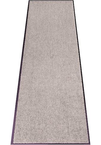 HANSE Home Läufer »Wash & Clean«, rechteckig, 7 mm Höhe, Schmutzfangläufer,... kaufen